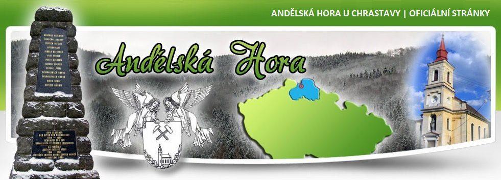 Andělská Hora u Chrastavy